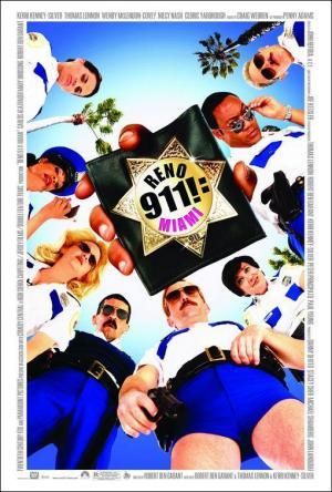 ¡Maderos 091! (Reno 911!: Miami)