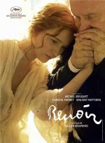 Renoir, el pintor y la modelo