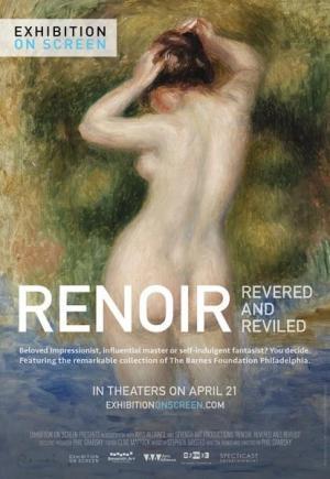 Renoir: Admirado y denigrado