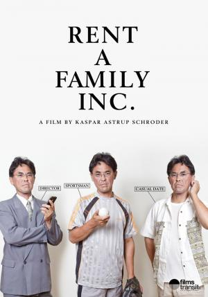 Rent a Family Inc.