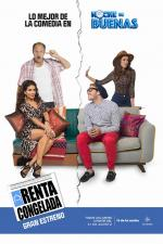 Renta congelada (TV Series)