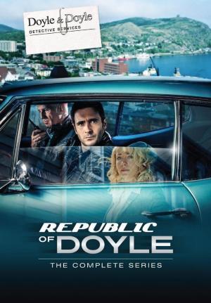 Republic of Doyle (TV Series)