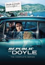 Republic of Doyle (Serie de TV)