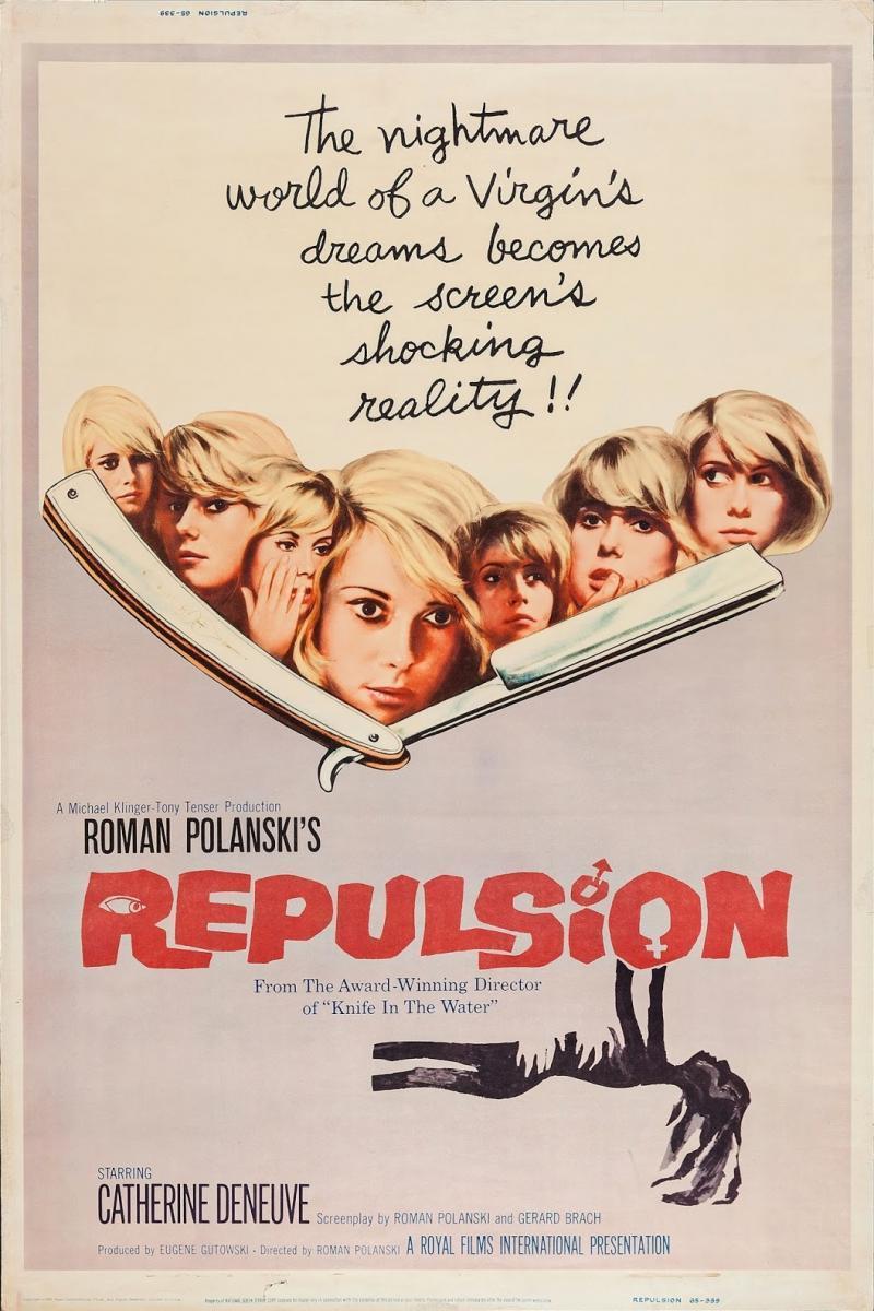Críticas De Repulsión 1965 Filmaffinity