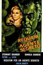 Requiem for a Secret Agent
