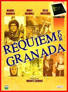 Réquiem por Granada (Serie de TV)