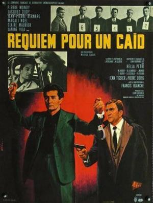 Requiem por un criminal