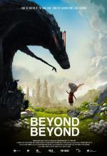 Resan till Fjäderkungens rike (Beyond Beyond)