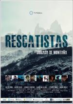 Rescatistas: Brigada de montaña (Serie de TV)