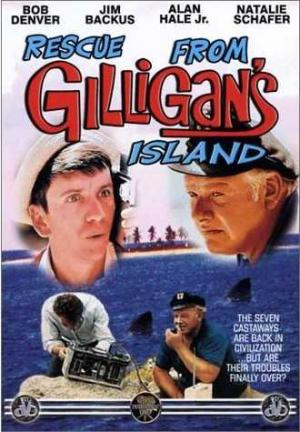 Rescue from Gilligan's Island (TV)