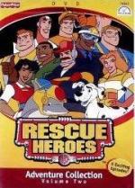 Rescue Heroes (Serie de TV)