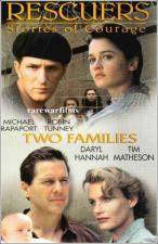 Rescuers, Stories of Courage: Two Families (TV)