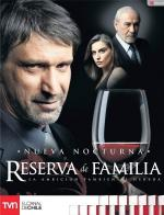 Reserva de familia (TV Series)