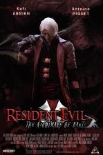 Resident Evil: The Nightmare of Dante (C)