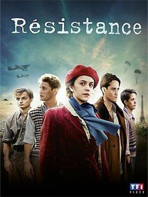 Résistance (TV) (TV) (Serie de TV)