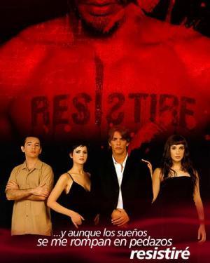 Resistiré (Serie de TV)