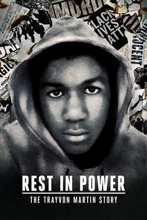 Rest in Power: The Trayvon Martin Story (Serie de TV)