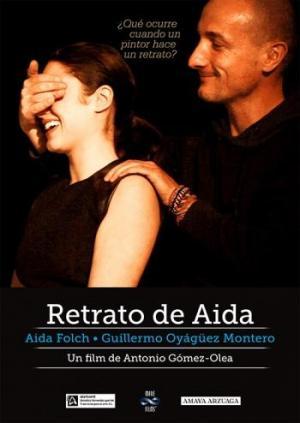 Retrato de Aida