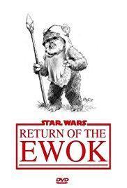 Return of the Ewok (C)