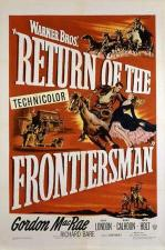 Return of the Frontiersman