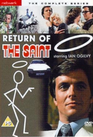 Return of the Saint (AKA The Son of the Saint) (TV Series) (Serie de TV)