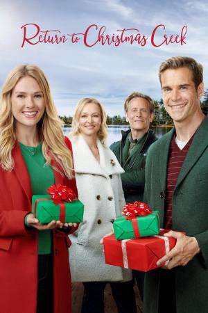Return to Christmas Creek (TV)