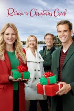 Return to Christmas Creek (TV)