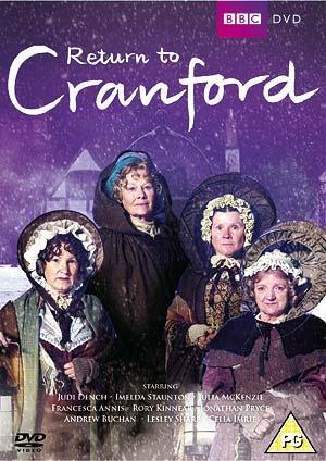 Return to Cranford (Miniserie de TV)