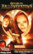 Return to Halloweentown (TV)