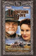 Return to Lonesome Dove (TV Miniseries)