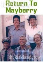 Return to Mayberry (TV)