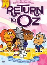 Return to Oz (TV)