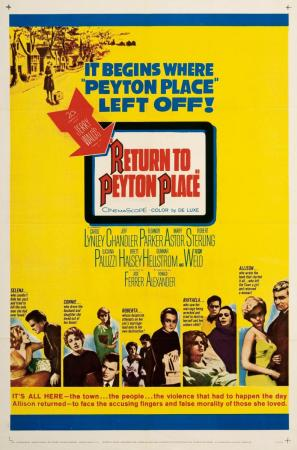 Regreso a Peyton Place