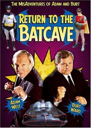 El regreso a la baticueva (TV)