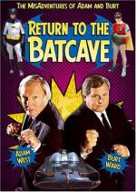 Return to the Batcave: The Misadventures of Adam and Burt (TV)
