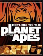 Return to the Planet of the Apes (TV Series)
