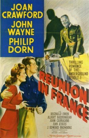 Reunión en Francia