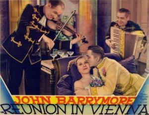 Reunión en Viena