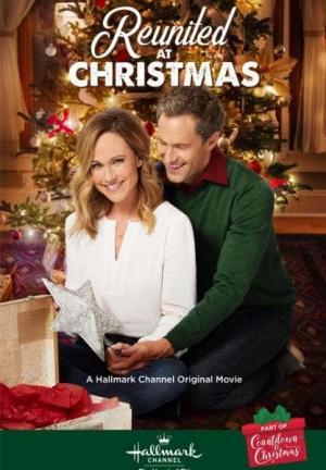 Reunited at Christmas (TV)