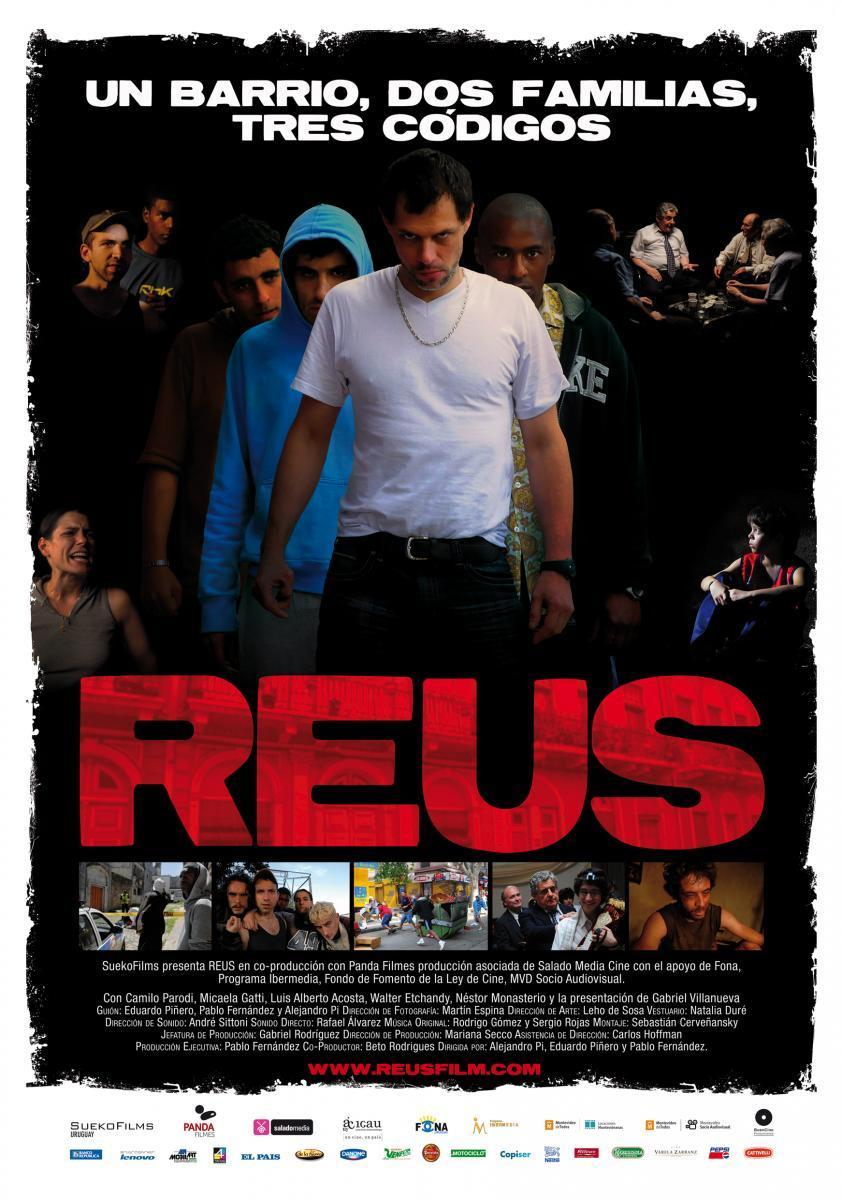 Resultado de imagen de Reus (2011) (película)