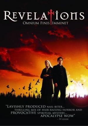Revelations - El fin de los tiempos (TV)