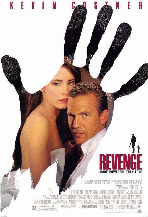 La revancha (1990) HD Latino 1 LINK ()