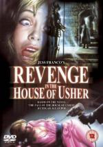 El hundimiento de la casa Usher