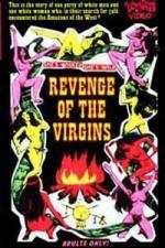 La venganza de las vírgenes
