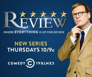 Review (Serie de TV)