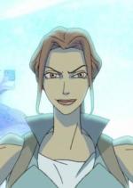 Revisioned: Tomb Raider - Keys to the Kingdom (C)