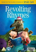 Revolting Rhymes Part One (TV)