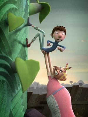 Revolting Rhymes Part Two (TV)