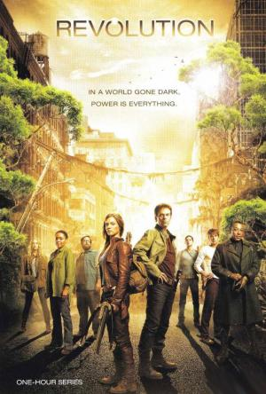Revolution (TV Series)