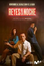 Reyes de la noche (TV Miniseries)